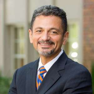 Chief Diversity Officer Antonio Farias