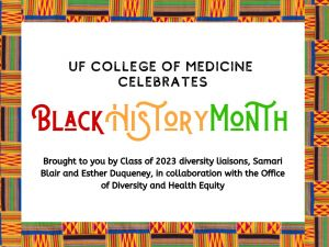 2021 Black History Month : Event Highlights